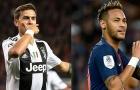 Báo chí TBN hiến kế giúp Juventus đón Neymar