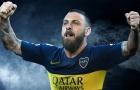 """Dấu hiệu cho thấy """"công thần 19 năm"""" của AS Roma sắp đến Argentina"""