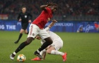 Highlights: Manchester United 4-0 Leeds United (Giao hữu)