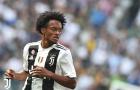 'Máy chạy' người Colombia nói điều thật lòng về Juventus