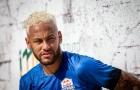 Neymar muốn tới Man Utd, nhưng gạch tên 'Quỷ đỏ' vì lý do đắng lòng
