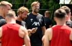 Người cũ tin Liverpool 'không có cửa' cạnh tranh với Man City