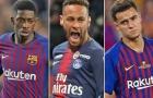 PSG thẳng thừng ngó lơ với lời đề nghị 'bom tấn' của Barca