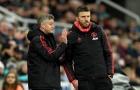 Tạm quên Maguire, Man Utd đang ở rất gần 'vì tinh tú' Ligue 1