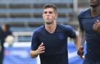 Tân binh Chelsea 64 triệu euro kể 4 điểm mạnh, tự tin giúp Chelsea quên Hazard