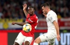 Fan Quỷ Đỏ: 'Xuất chúng, vô thực, cảm ơn vì đã đến Man Utd'