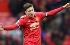 Victor Lindelof: Người không thể đụng đến ở Man Utd