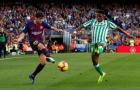 20 triệu + 'tốt thí', Barca quyết giật mục tiêu hàng phòng ngự của M.U