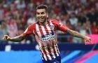 """Chi 55 triệu euro, AC Milan có """"tội đồ"""" của Atletico Madrid"""