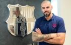 CHÍNH THỨC: Barca công bố chữ ký tiếp theo, một huyền thoại CLB