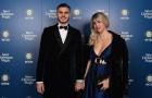 Người cũ Inter Milan muốn tìm bạn trai cho… vợ Icardi