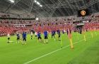 3 điều đáng chú ý của Man Utd trong buổi tập trước trận gặp Inter