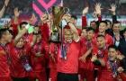 """Vòng loại World Cup 2022: Đội tuyển Việt Nam cần nút """"Refresh"""" để 'hóa rồng'"""