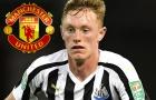 NÓNG! 'Tiểu Carrick' lên tiếng về việc gia nhập Man Utd