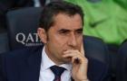 3 vấn đề lớn Valverde phải giải quyết để giúp Barca xưng vương Châu Âu