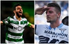 Bruno Fernandes và Milinkovic-Savic, MU nên chọn ai?