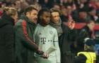 Cậu bé vàng lạc lối lên tiếng: 'Kovac muốn tôi ở lại Bayern'
