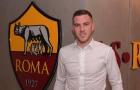 CHÍNH THỨC: Jordan Veretout gia nhập AS Roma