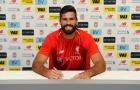 Góc hồi ức: Liverpool đã tìm được 'Găng tay vàng'