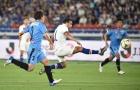 Highlights: Kawasaki Frontale 1-0 Chelsea (Giao hữu)