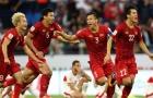 Làm thế nào để thầy Park tận dụng cơ hội lịch sử tại vòng loại World Cup 2022?