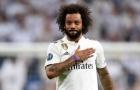 Marcelo lên tiếng, Real phá két đón 'siêu bom' 200 triệu về Bernabeu