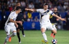 Nói được làm được, Ibrahimovic lập hattrick hạ gục 'cầu thủ hay nhất MLS'
