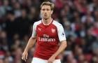 'Tôi thuộc về Arsenal'