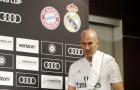 Zidane nói rõ, mục tiêu 54 triệu của M.U cập bến Old Trafford?