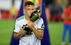 Empoli xác nhận, nhà vô địch Châu Phi sắp đến AC Milan