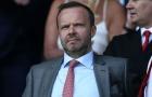 Man Utd liên hệ đại diện, thâu tóm sao thất sủng 100 triệu từ nước Ý