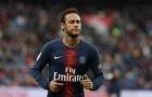Thẳng thừng từ chối, PSG gạt mục tiêu 90 triệu đổi Neymar của Barca