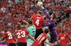 Thỏa thuận HĐ 6 năm, Man Utd nổ thương vụ 110 triệu gây choáng