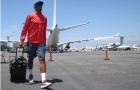 Nhân sự Bayern có biến: Boateng về Munich, bỏ dở chuyến du đấu tại Mỹ