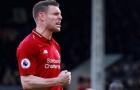 Chỉ một tuyên bố, James Milner khiến Liverpool lo sốt vó