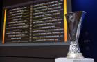 CHÍNH THỨC! Đại diện Premier League xác định đối thủ đầu tiên ở Cúp Châu Âu