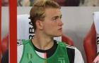 De Ligt phát biểu 'gây sốc' về việc từ chối Man Utd, chọn Juve