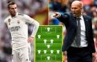 Hiến Bale, Real ủ mưu kích hoạt 'siêu bom tấn' 200 triệu về Bernabeu