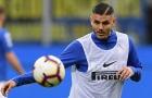 Huyền thoại Juventus khuyên Icardi đến 1 nơi không thể ngờ