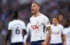 NÓNG! Sao Tottenham đã có câu trả lời cho AS Roma