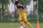 Sao U23 Việt Nam chỉ ra điểm khó khăn khi phải thi đấu trên sân cỏ nhân tạo