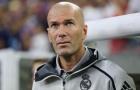 Xua đuổi Bale, Zidane dùng nước cờ cao tay đón 'siêu bom tấn'
