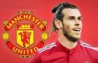 'Bale trở về nước Anh thi đấu cho MU, cậu ta sẽ chẳng có bất kỳ danh hiệu nào'