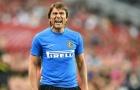 Bị chỉ trích phản bội, HLV Conte nói lời thật lòng