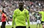 Chốt giá 60 triệu euro, Napoli quyết đón mục tiêu của Man Utd