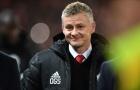 Lương 1 triệu bảng/tuần, 'bom tấn' khiến Man Utd 'chạy mất dép'