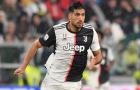 Rabiot vừa đến, sao Juventus đã úp mở chuyện tương lai