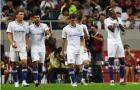 TRỰC TIẾP Barcelona 1-2 Chelsea: Rakitic lập siêu phẩm (KT)