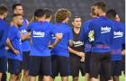 TRỰC TIẾP Barcelona vs Chelsea: Đội hình dự kiến