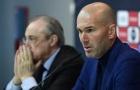 Với Real Madrid, đơn giản chỉ là làm ăn
